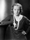 Tallulah Bankhead  Ca 1931