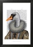 Elizabethan Swan
