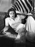 Nina Foch  1940s