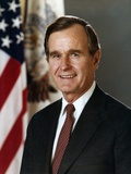 George HW Bush  Vice President During the Ronald Reagan Administration