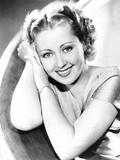 Joan Blondell  1936
