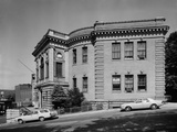 Yonkers Public Library  Ca 1980