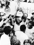 Pele in Triumph in Mexico City  June 21  1970