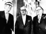Union Leaders Discuss President Richard Nixon's Phase 2 Economic Plan