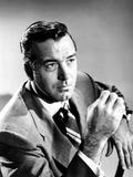 John Payne  Ca Mid-1950s
