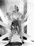 Joan Blondell  1931