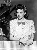 Lilli Palmer  Ca 1947