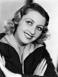 Joan Blondell  1937