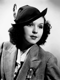 Ann Miller  Ca Late 1930s