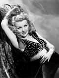 Dolores Moran  Ca Mid-1940s