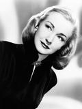Johnny Allegro  Nina Foch  1949