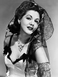 Maria Montez  1940