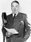 General Hugh Johnson  Former Nra Administrator Ca 1940
