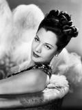 Maria Montez  1945
