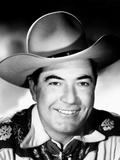 Johnny Mack Brown  Ca 1940s