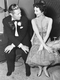 Rex Harrison and Lily Palmer Do the Charleston