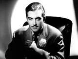 John Payne  Portrait by George Hurrell  1940