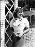 Joan Blondell  Ca 1939