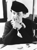 Frances Perkins  Secretary of Labor During the Franklin Roosevelt Administration