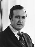 George HW Bush  US Ambassador to the United Nations