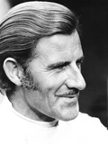 Graham Hill  British Formula One World Champion Racing Driver  Ca 1971