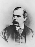 John Pierpont Morgan  Ca 1880