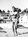 John Payne  Summer 1946