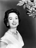 Ann Blyth  Mid 1950s