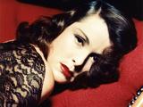 Frances Dee  Ca Late 1940s