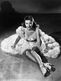 Gloria Dehaven  Ca 1946