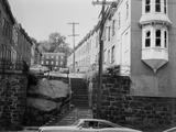 Yonkers  New York  Ca 1980