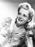 Vivian Blaine  Mid 1940s