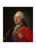 Portrait of Louis XVI  1786