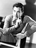 John Payne  Ca Early 1940s
