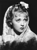 Lilli Palmer  1936