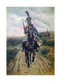 Hussar Vanguard