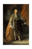 Louis Philippe Joseph  Duke of Orleans Called Philippe Egalite