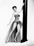 Ann Miller  Ca Early 1950s