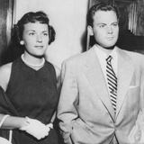 Actor John Agar in Court on July 20  1950 to Face to Drunk Driving Charges