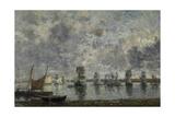 Sailing Ships  Camaret