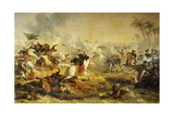 Battle of the Pyramids  July 21St  1798