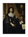 Jean Baptiste Colbert 1666