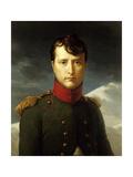 Portrait of Bonaparte as First Consul 1803