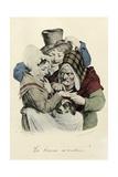 The Fortune Teller  1824
