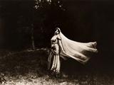 Mata Hari dancing  ca 1910