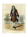 Philippe II  Duke of Orleans Regent of France  During Minority of Louis XV