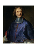 Francois De Salignac De La Mothe Fenelon  Archbishop of Cambrai  Ca 1690