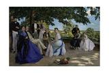 Family Reunion  1867
