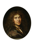 Jean-Baptiste Poquelin  known as Moliere  1658