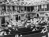 The 'Turnip Day' Session of the Special Session of Congress Called by President Harry Truman